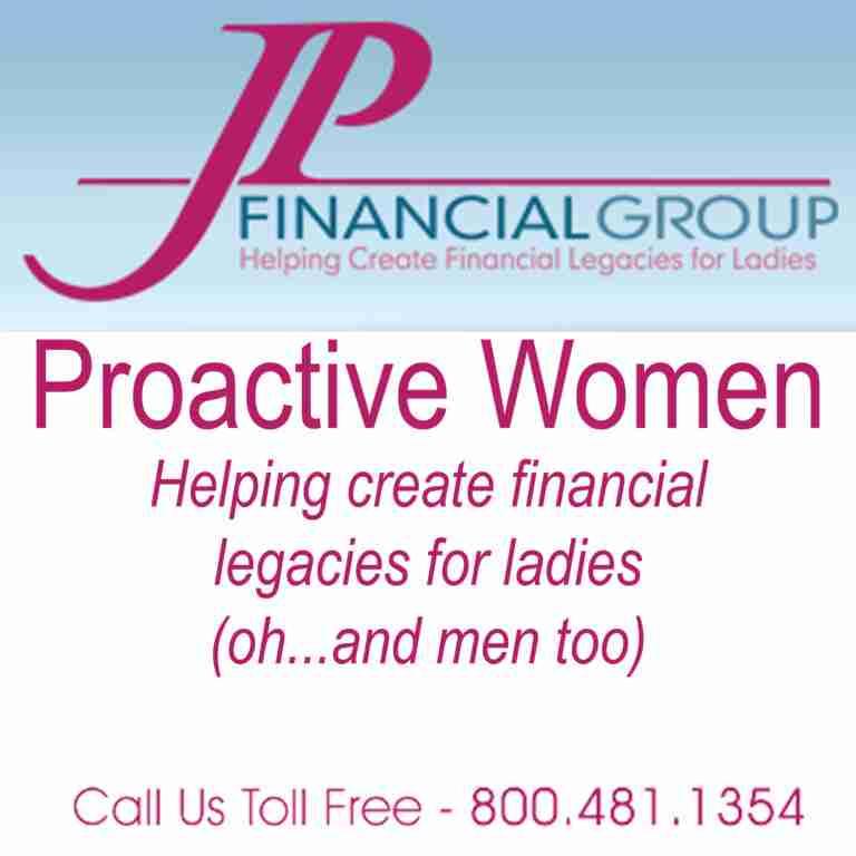 Proactive Women's Podcast
